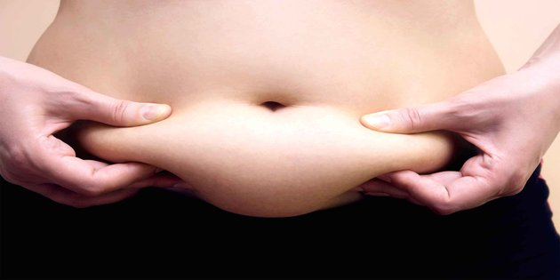 Wow! Here are some of the reasons why you should definitely lose weight.